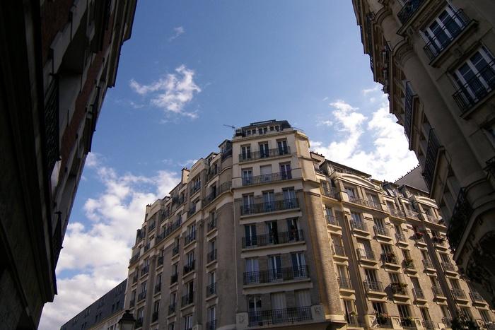 Paris Week: Cornerstone
