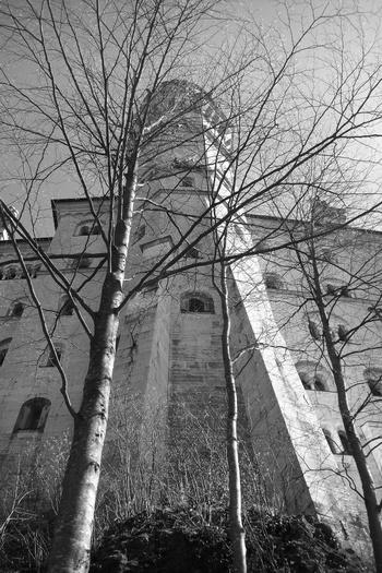 Massive Tower of Ludwig
