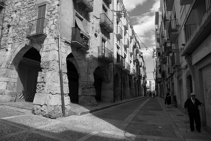 Tarragona Arcades