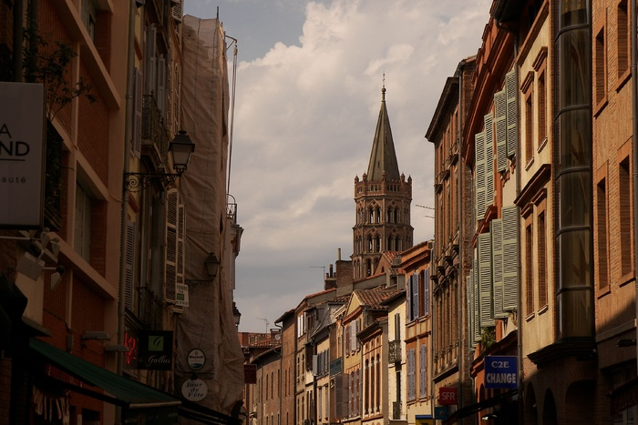 Windows Of Toulouse (2)