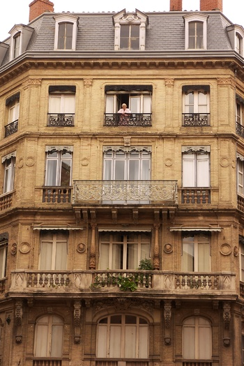 Windows Of Toulouse (5)