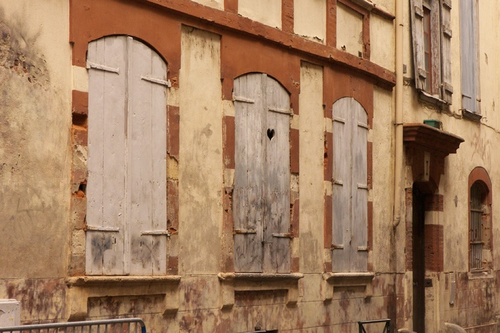 Windows Of Toulouse (6)