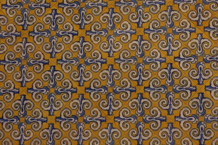 Valencian Pattern
