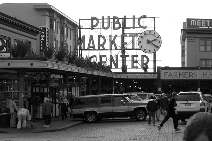 Public Market Center at Two Twenty