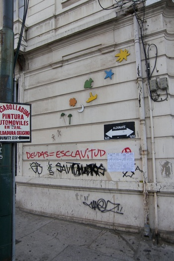Valparaiso Corner