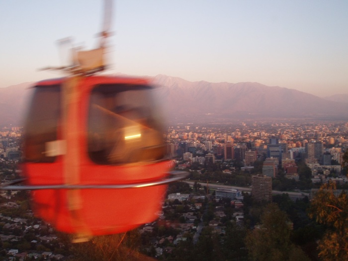 Santiago Hills