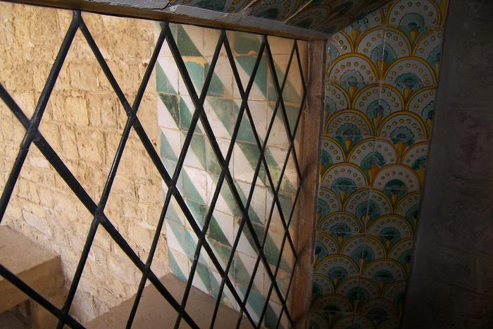 Window Tiles