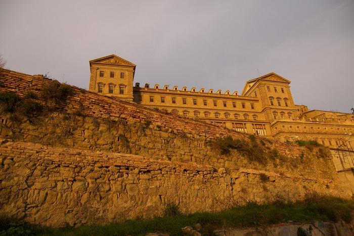 Manresa Palace