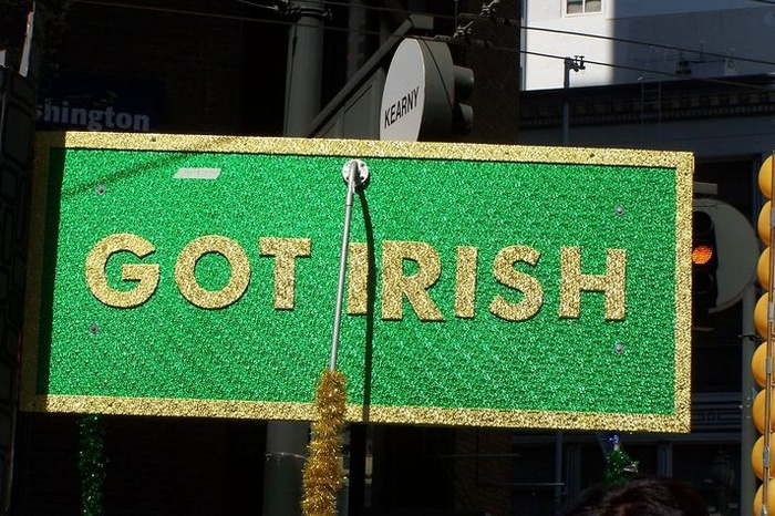 Got Irish?