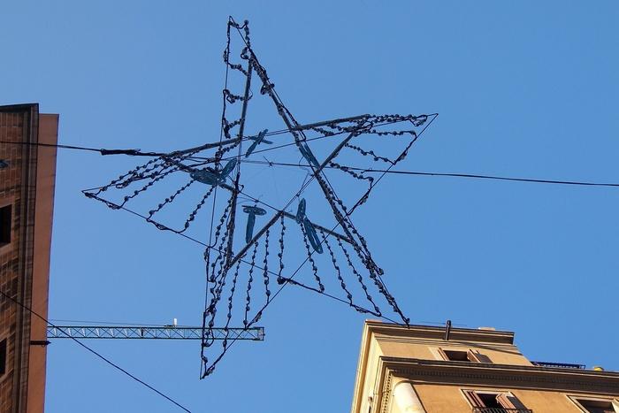 Star, Star