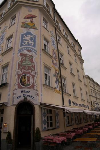 Munich Corner