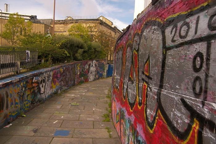 Graffiti Way