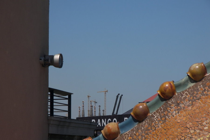 Barcelona Rooftops