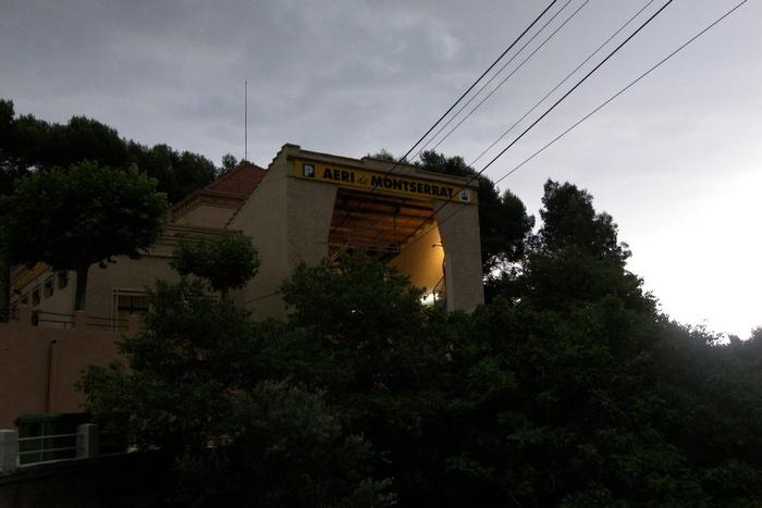 Aerei de Montserat