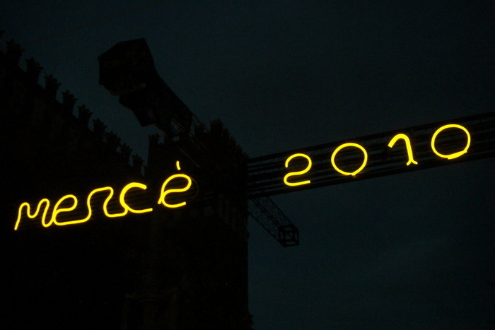 [SuperExtraBonusPost] La Merce 2010