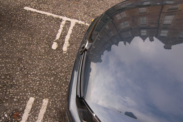 Car Refection