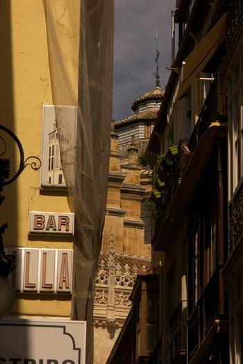 Granada Corner