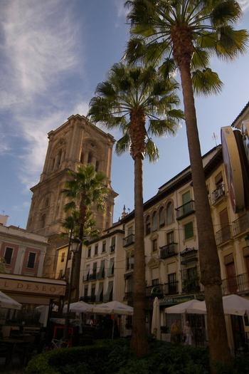 Granada Square