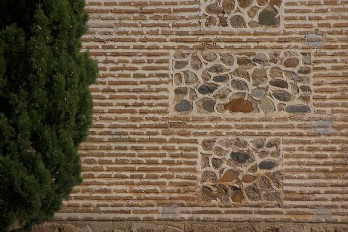 Tree, Bricks