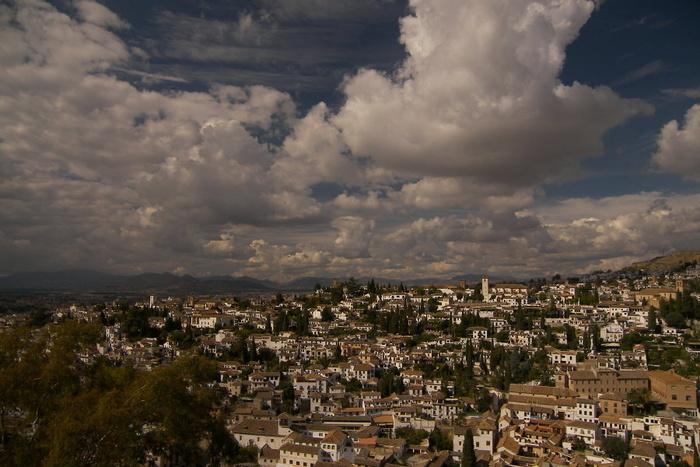 Granada View