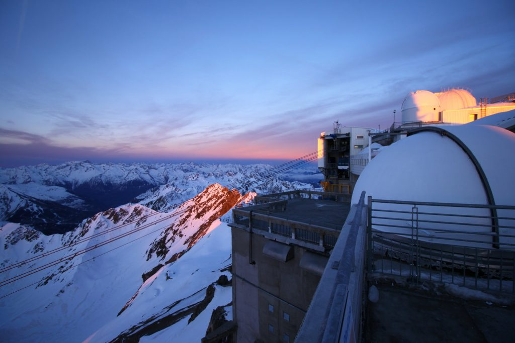 Pic du Midi